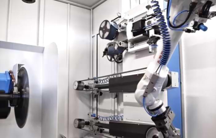 La robot sbavatura è la tecnica giusta per le microfusioni in acciaio