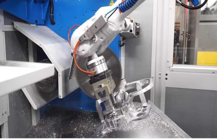 La sbavatura automatizzata dei metalli è il metodo più efficace per eliminare i difetti